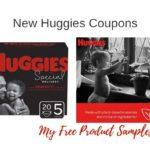 Huggies Coupons: Save up to $3.00