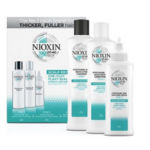 FREE Nioxin Scalp Recovery Purifying Exfoliator Sample