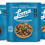 Free Bag of Loma Linda Meal Solutions