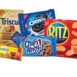 Free Mondelez Snack Products From Viewpoints