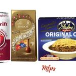 Newest Printable Coupons: Spindrift, Lindor, Delizza, Schick, CoverGirl and More