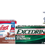 Newest Printable Coupons: Slimfast, Philips, Pillsbury and More