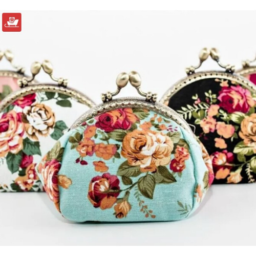 Oversized Vintage Coin Purses ONLY $8.98 Shipped (Reg $29.99)!