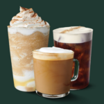 Starbucks BOGO Handcrafted Beverages on 12/5 from 2 PM to 7PM