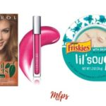 Newest Printable Coupons: Covergirl, Friskies, L'Oreal and More