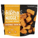 FREE Plant-Based Chik'n Nuggets from Alpha Foods