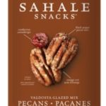 Free Sahale Snacks Valdosta Pecans Mix