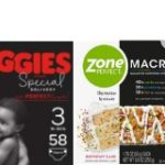 Newest Printable Coupons: Huggies, ZonePerfect, Systane and More