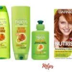 New Garnier Coupons: Save up to $5.00