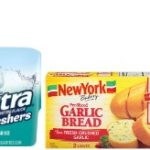 Newest Printable Coupons: Glad, Emergen-C, Extra and More