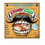 BzzAgent: Free Screamin' Sicilian Pizza