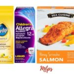 Newest Printable Coupons: Flonase, Claritin, Sea Cuisine, The Pioneer Woman and More