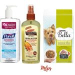 Newest Printable Coupons: Biore, Purell, SlimFast, Windex and More
