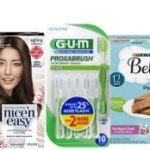 Newest Printable Coupons: Aller Life, Glade, Rogaine, Purina and More