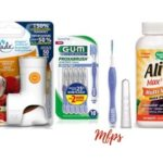 Newest Printable Coupons: Stacy's, Glade, Listerine, Purina, Kellogg's and More