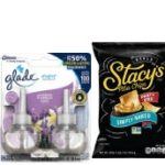 Newest Printable Coupons: Ben & Jerry's, IAMS, AllerLife, Stacy's and More