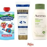 Newest Printable Coupons: Stonyfield, Aveeno, Zyrtec, Garnier and More
