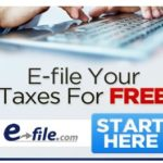 E-file – Tax Filing