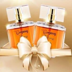 FREE Sample of Gorgeous Perfume
